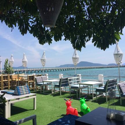 FISH BAR & Restaurant Rawai