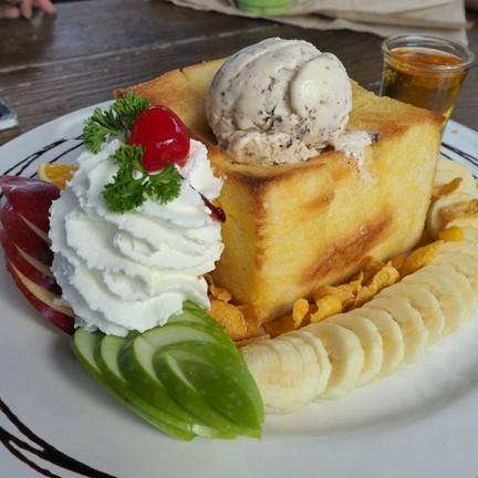 เออกูคาเฟ่ Er-gu Cafe'