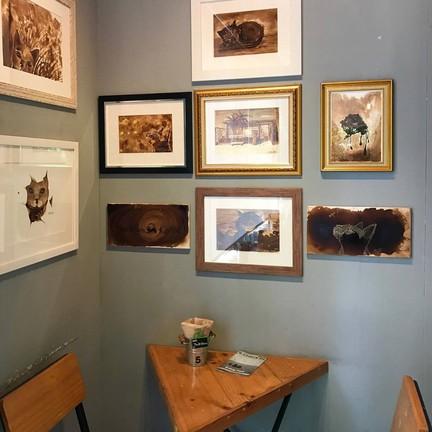 The Kittens Koffie Arts 'n Eats