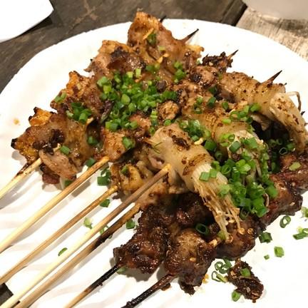 312 BBQ Yunnan Style