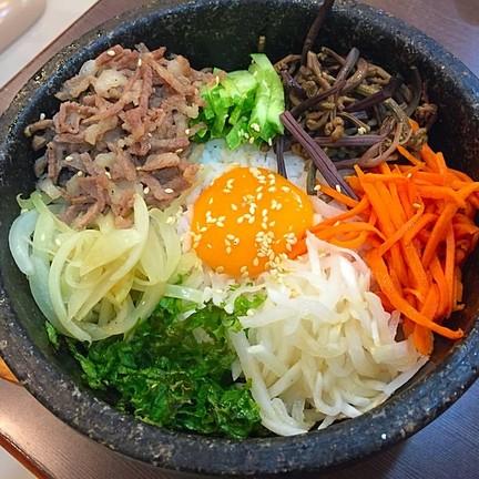 Seoul Korean BBQ Restaurant 서울