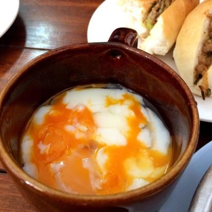 แอมอาหารเช้า