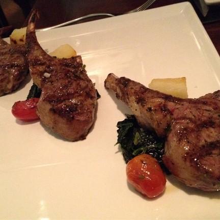 OPUS Italian Wine Bar & Restaurant