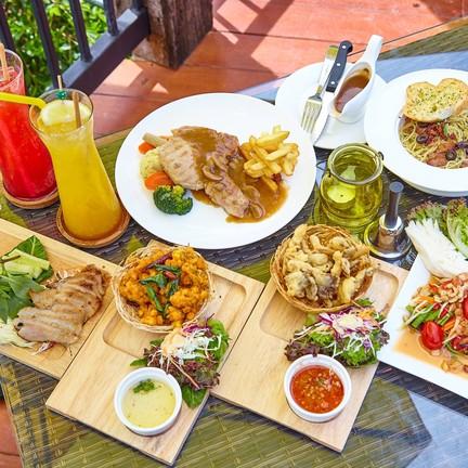 Mona Bar&Restaurant