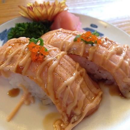 ฮาโตริ อาหารญี่ปุ่น