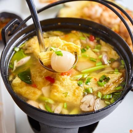 Mahi Thai Food Restaurant  SHOW DC