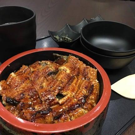 Kobore Donburi & Sushi