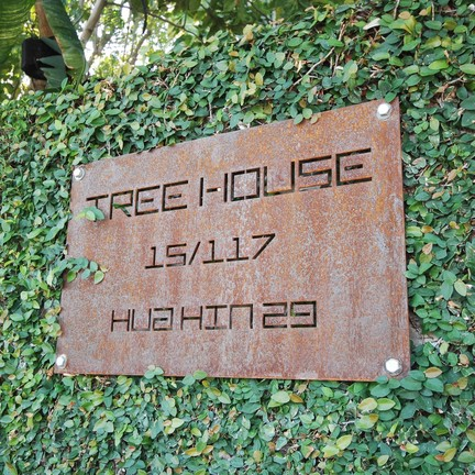 Tree House Cafe Hua hin