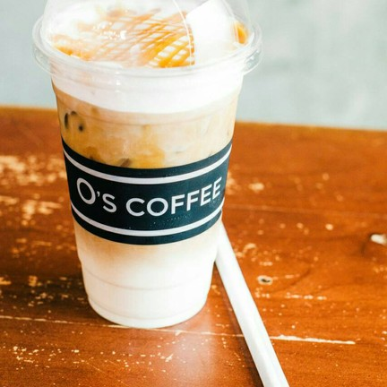 O's Coffee สามย่าน