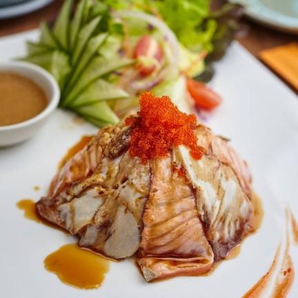 KAMI Japanese Restaurant