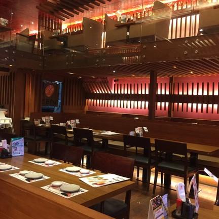 ZEN Japanese Restaurant เซ็นทรัลบางนา