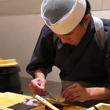 Meruto Sushi สาทร การ์เด้น