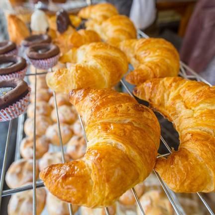 Dominique's Bread
