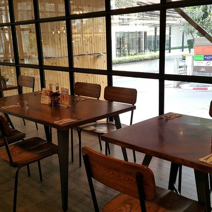 Chu Chocolate Bar & Cafe Sathorn
