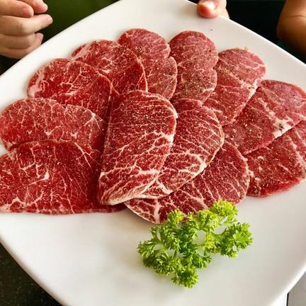 เนื้อคะรุบิ
