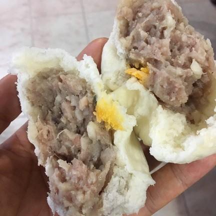 อร่อย ขนมจีบ ซาลาเปา