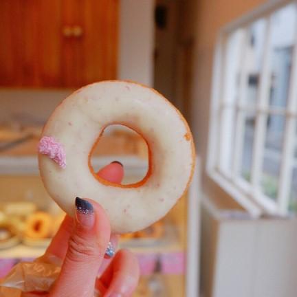 Hara Donuts Kichijoji