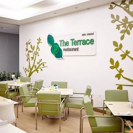 The Terrace CentralWorld