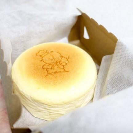 Mini Cheesecake (150THB)