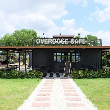 Overdose cafe'