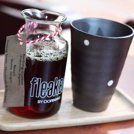 Brazil Brewed Coffee