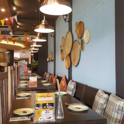 Bangkok Bold Kitchen (Riverside Plaza) ริเวอร์ไซด์ พลาซ่า