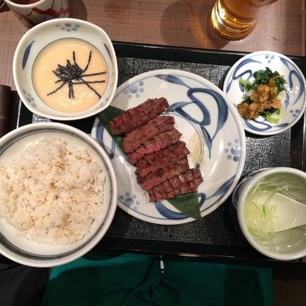 Negishi Ginza namiki-dori Restaurant