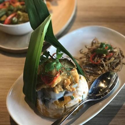 SO asean Cafe & restaurant เดอะ สตรีท