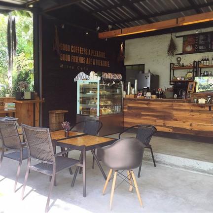 Mitta Cafe
