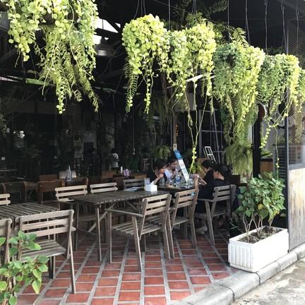 The Loft Cafe & Restaurant