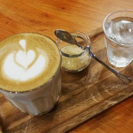 Time Aroii Cafe'