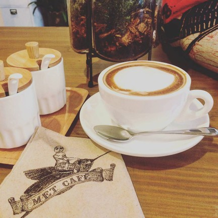 Met Cafe
