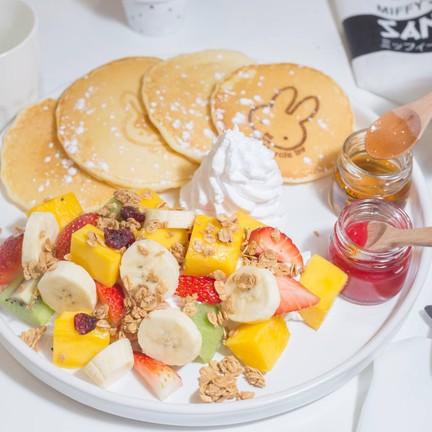 Miffy's Garden Café