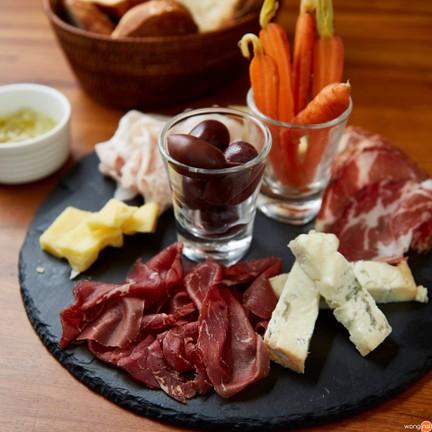 Riedel Wine Bar & Cellar  Gaysorn Village