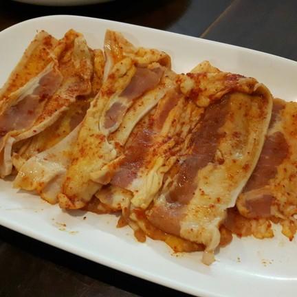 Supia Korean BBQ