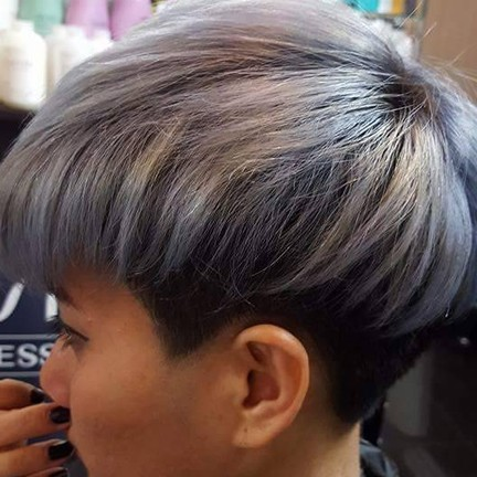 คุณหญิง Hair Salon เซ็นทรัลลาดพร้าว