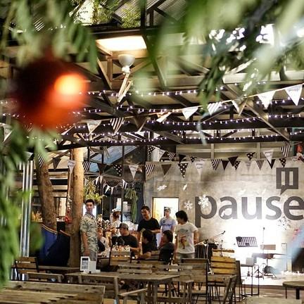 Pause Resort & Bar