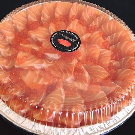 SalmonRoom เชียงใหม่