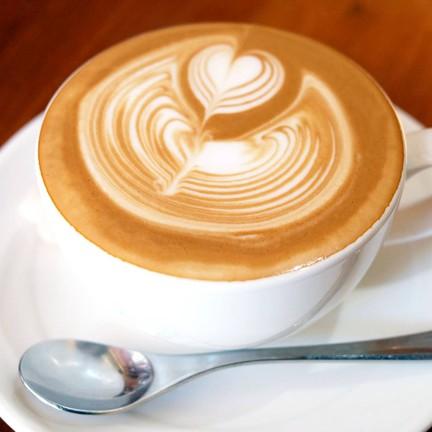 Latte Art !!