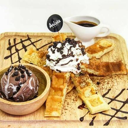 Arista Cafe