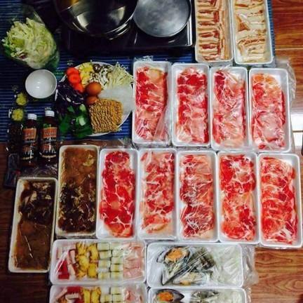 Tasty Shabu Delivery - Yotse ( เทสตี้ชาบู-ปิ้งย่างเดลิเวอรี่ สาขา ยศเส ) ยศเส