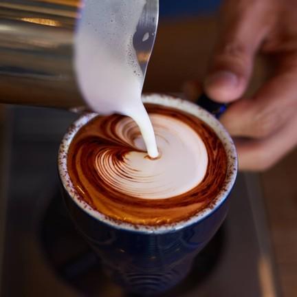 Cafe Carpe Diem