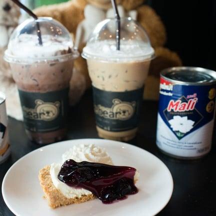 See Bear Cafe'