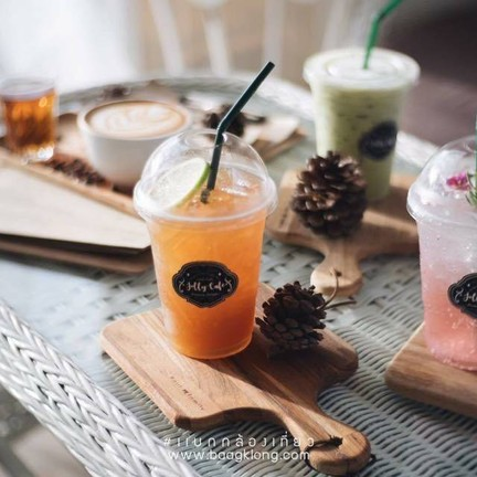 Jolly Cafe by Cup Mellow Khao Kho