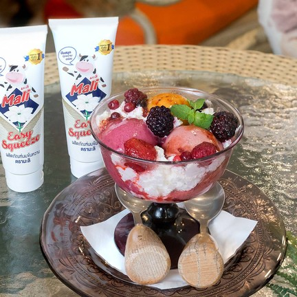 Bello Dolce, Italian Icecream พูนสุข