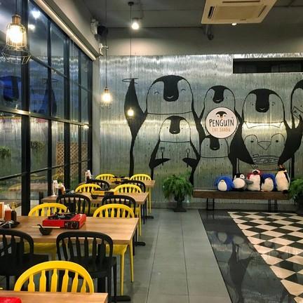 Penguin Eat Shabu นิมมานเหมินท์ เชียงใหม่
