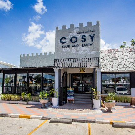 Cosy Cafe and Eatery