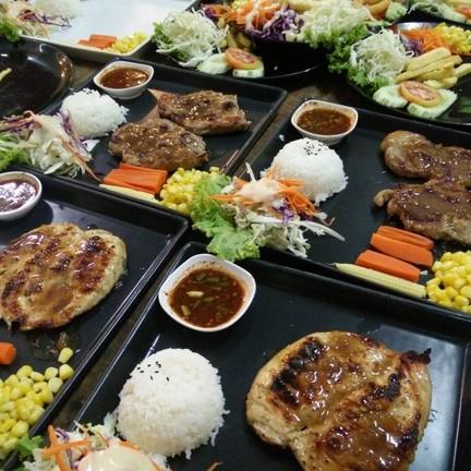 Steak P'Mhee ชัยภูมิ