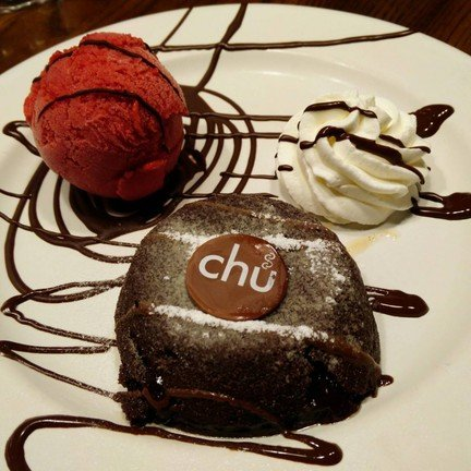 Chu Chocolate Bar & Cafe Sathorn