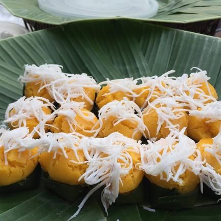 สิริรัช ขนมไทย ประตูผี